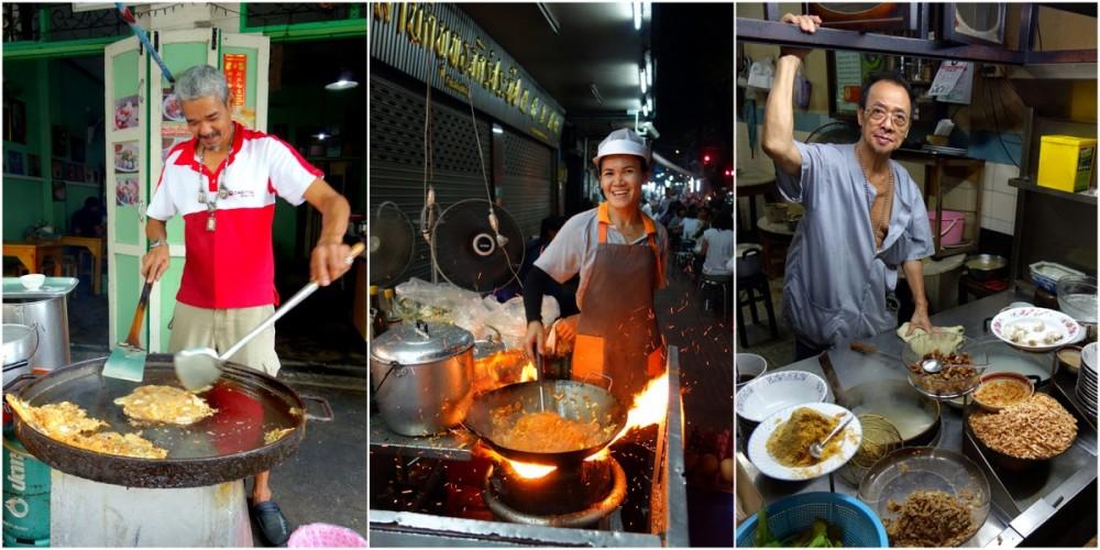 Bangkok Food4