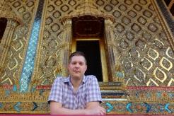 Wat Phra Kaew, Grand Pallace