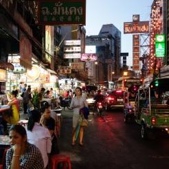 Yaowarat Chinatown