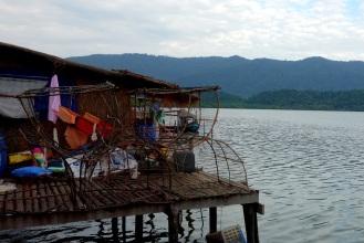 Salak Phet fishing village