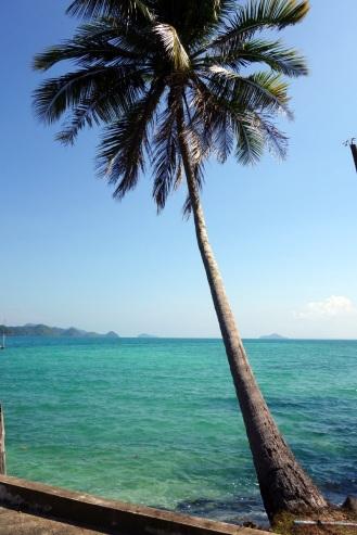 Koh Phrao Beach
