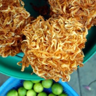 Shrimp Crackers