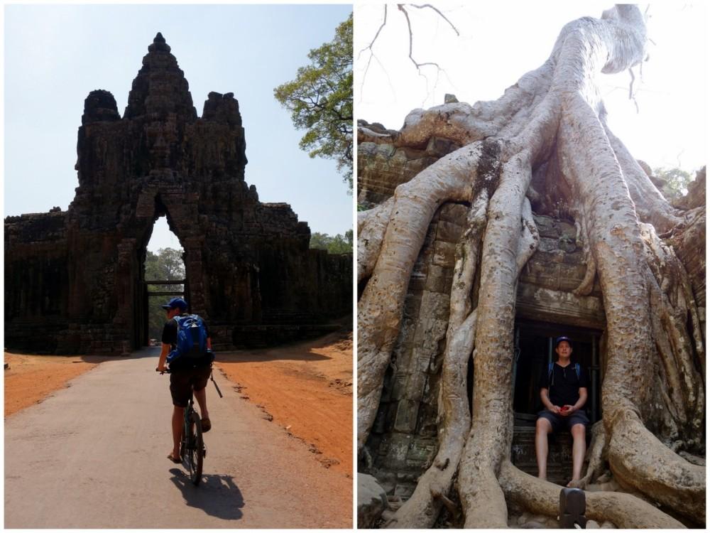 Siem Reap - Angkor Temples