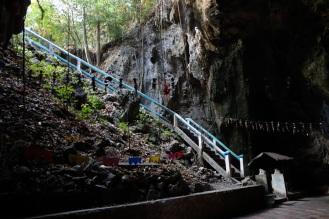 Killing caves temple