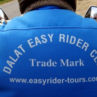 Lan's easyrider vest