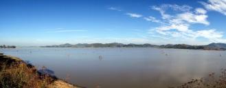 Lak lake morning