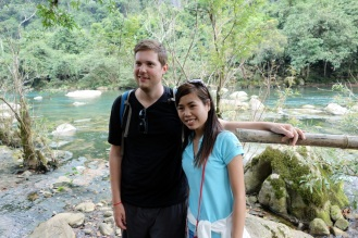 Another photo request from a Vietnamese tourist