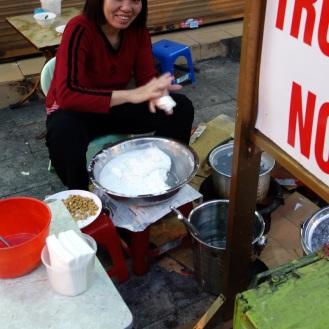 Banh Troi Tau vendor