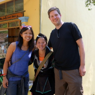 With Pen back in Sapa