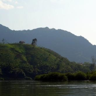 More river views