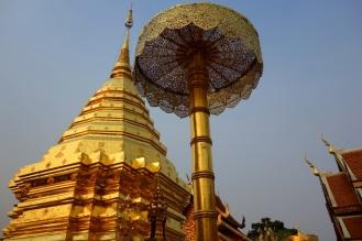 Wat Phra That Stupa