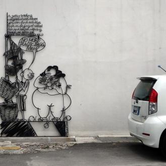 More public art