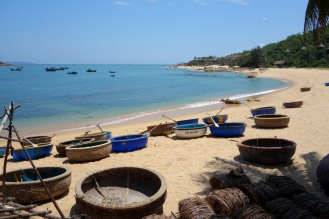 More Bai Xep beach views