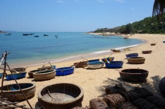 More Bai Xep beach views