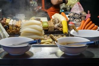 More night market eats